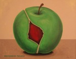 """THE APPLE"""