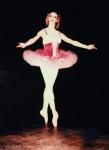 ILEANA ILIESCU - COPPELIA 3 - LEO DELIBES - SWANILDA - 1961