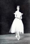 ILEANA ILIESCU - GISELLE - ADOLPH ADAM - MIRTHA - 1955